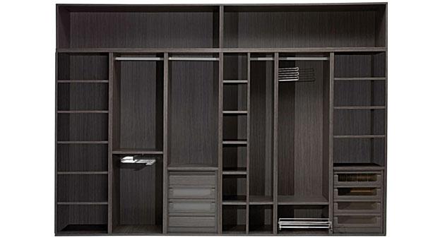 Interiores de armario - Interior de armarios ...