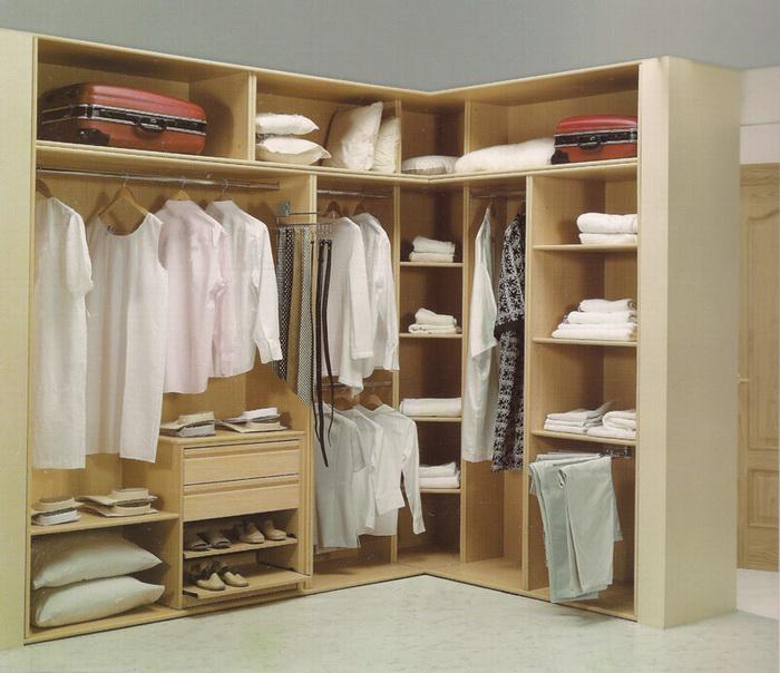 Interiores de armario - Interior de armario ...