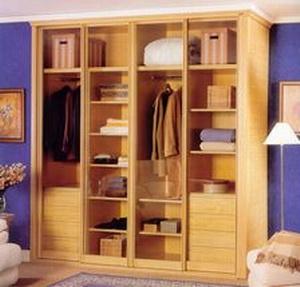 Bricosur bricolaje de madera interiores de armario for Interior zapateros